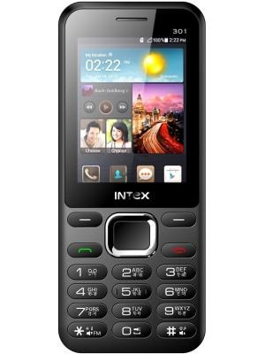 Intex Fame 301 Price