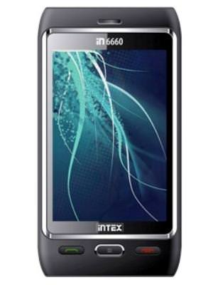 Intex IN 6660 V.DO Touch Price