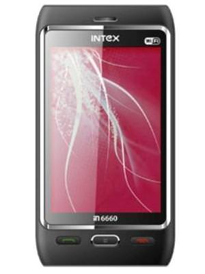 Intex IN 6660 V.DO Touch WiFi Price