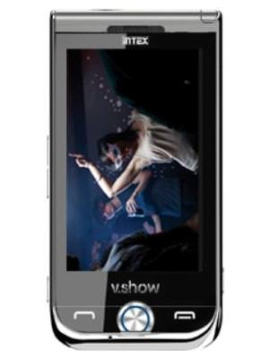 Intex IN 8810 V.Show Price