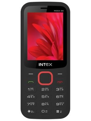 Intex Mega G8 Price