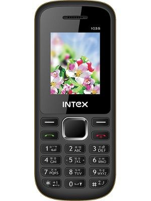 Intex Nano 103S Price