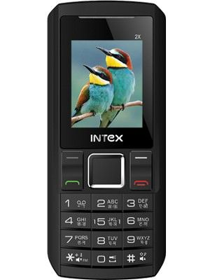 Intex Nano 2X Price