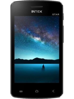 Intex Star PDA Price