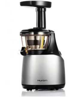 Hurom Slow Juicer Not Working : Hurom Slow HE-500 150 W Juicer price in India 24 Apr 2016 91mobiles.com
