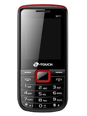 K-Touch M11 Price