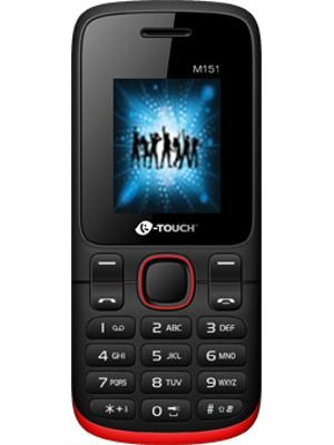 K-Touch M151 Price