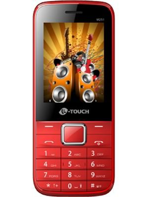 K-Touch M251 Price