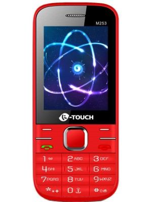 K-Touch M253 Price