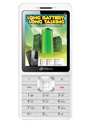 K-Touch M7 Price