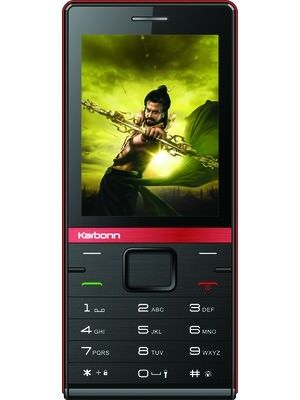 Karbonn Kochadaiiyaan The Legend 2.8 Price