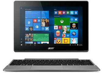 Acer Aspire Switch 10 V SW5-014 (NT.G5YEK.003) Laptop (Atom Quad Core x5/2 GB/64 GB SSD/Windows 10) Price