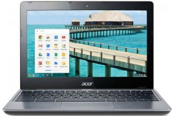 Acer C720-3871 (NX.SHEAA.018) Laptop (Core i3 4th Gen/2 GB/32 GB SSD/Google Chrome) Price