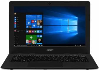Acer Aspire One Cloudbook 11 (AO1-121-C1G9) Netbook (Celeron Dual Core/2 GB/32 GB SSD/Windows 10) Price