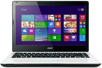Acer Aspire E1-410 (NX.MKYSM.001) Laptop (Celeron Quad Core/4 GB/500 GB/Windows 8 1) Price