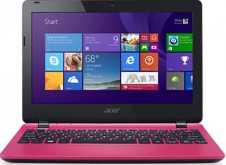 Acer Aspire E3-111 (NX.MNUEK.016) Netbook (Celeron Dual Core/4 GB/500 GB/Windows 8 1) Price