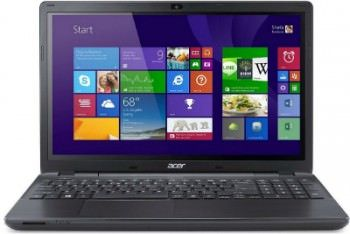 Acer Aspire E5-571 (NX.ML8EK.015) Laptop (Core i5 4th Gen/4 GB/500 GB/Windows 8 1) Price