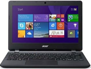 Acer Aspire ES1-111 (NX.MRKSI.005) Netbook (Celeron Dual Core/2 GB/500 GB/Windows 8 1) Price