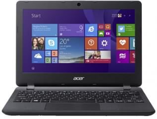 Acer Aspire ES1-131 (NX.MYKSI.021) Netbook (Celeron Dual Core/2 GB/500 GB/Windows 10) Price