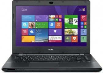 Acer Travelmate TMP246M (NX.VA9SI.001) Laptop (Core i3 4th Gen/4 GB/500 GB/DOS) Price