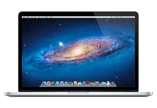 Apple MacBook Pro MD104HN/A Ultrabook (Core i7 3rd Gen/8 GB/750 GB/MAC/1) Price