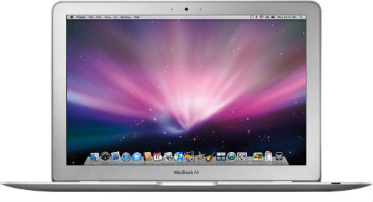 Apple MacBook Air MD711HN/A Ultrabook (Core i5 4th Gen/4 GB/128 GB SSD/MAC OS X Mountain Lion) Price