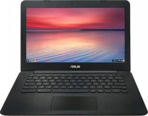Asus C300MA-R0003 Netbook (Celeron Dual Core 1st Gen/4 GB/32 GB SSD/Google Chrome) Price