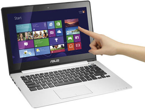 Asus S300CA-C1048H Laptop (Core i5 3rd Gen/4 GB/500 GB/Windows 8) Price