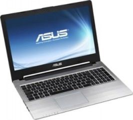 Asus S56CA-XX056H Ultrabook (Core i5 3rd Gen/2 GB/500 GB/Windows 8) Price
