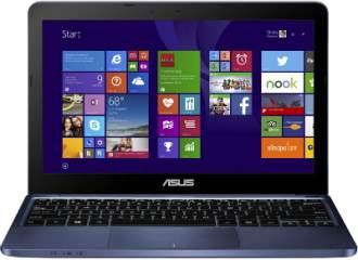 Asus Eee PC X205TA-FD005BS Netbook (Atom Quad Core/2 GB/32 GB SSD/Windows 8 1) Price