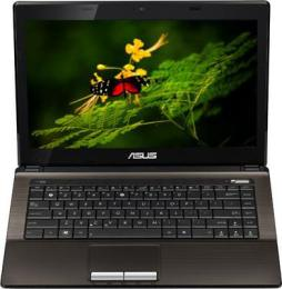 Asus X43U-SX083D Laptop (APU Dual Core/2 GB/320 GB/DOS) Price