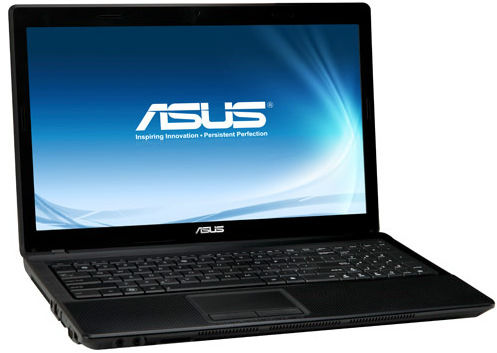 Asus X54C-SX454D Laptop (Core i3 2nd Gen/2 GB/500 GB/DOS) Price