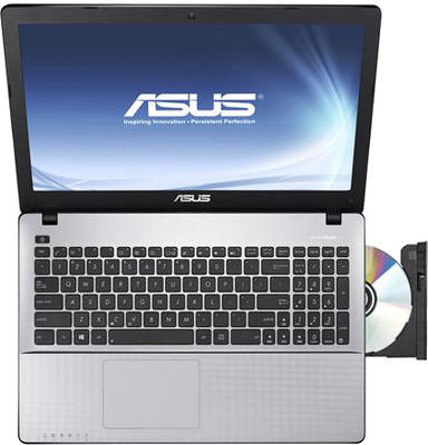 Asus X550LC-XX039D Laptop (Core i5 4th Gen/4 GB/750 GB/DOS/2 GB) Price