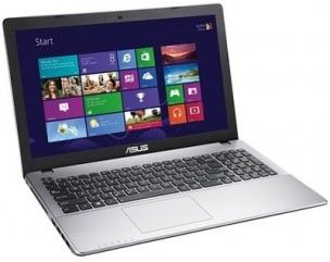 Asus X550LD-XX064D Laptop (Core i5 4th Gen/4 GB/1 TB/DOS/2 GB) Price