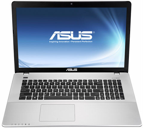 Asus X750JA-DB71 Laptop (Core i7 4th Gen/8 GB/1 TB/Windows 8) Price