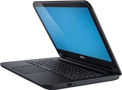 Dell Inspiron 14 3437 Laptop (Core i5 4th Gen/4 GB/500 GB/Ubuntu/1 GB) Price