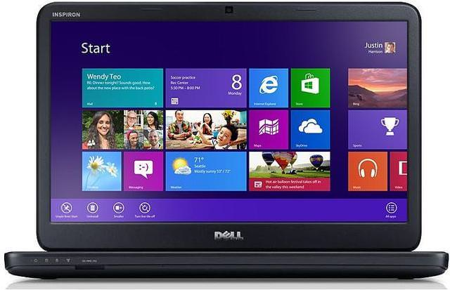 Dell Inspiron 15 3521 (3521P4500iBT1) Laptop (Pentium Dual Core 3rd Gen/4 GB/500 GB/Windows 8) Price