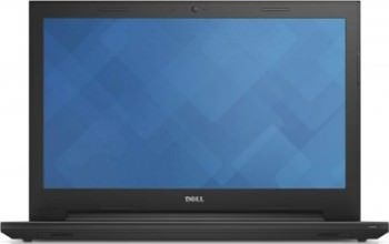 Dell Inspiron 15 3543 (3543P4500iB) Laptop (Pentium Dual Core/4 GB/500 GB/Windows 8 1) Price