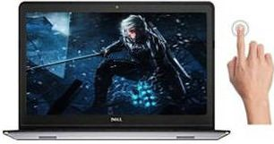 Dell Inspiron 15 5548 (X560556IN9) Laptop (Core i7 5th Gen/8 GB/1 TB/Windows 8 1/4 GB) Price