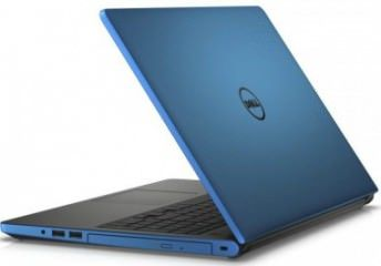 Dell Inspiron 15 5558 (555834500iW8Blm) Laptop (Core i3 5th Gen/4 GB/500 GB/Windows 8 1) Price