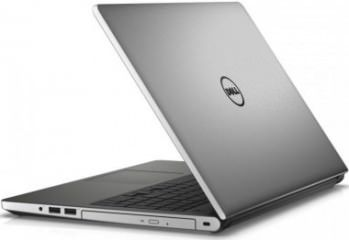 Dell Inspiron 15 5558 (5558i581t4gbW8SilM) Laptop (Core i5 5th Gen/8 GB/1 TB/Windows 8 1/4 GB) Price