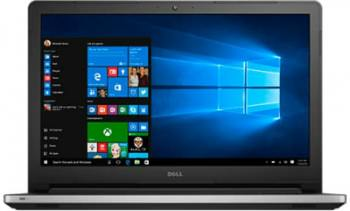 Dell Inspiron 15 5558 (i5558-5717SLV) Laptop (Core i5 5th Gen/8 GB/1 TB/Windows 10) Price