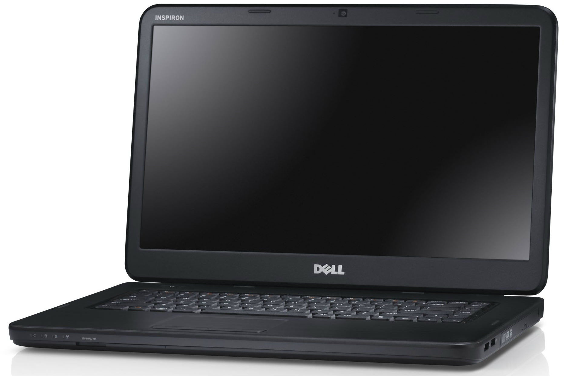 Dell Laptop?