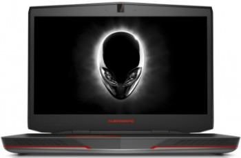Dell Alienware 17 (X560915IN9) Laptop (Core i7 4th Gen/16 GB/1 TB 256 GB SSD/Windows 8 1) Price