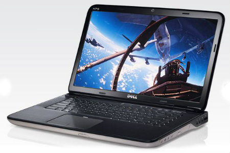 Dell XPS 15 Ultrabook (Core i7 2nd Gen/4 GB/640 GB/Windows 7/2 GB) Price