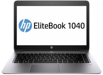HP Elitebook 1040 G1 (F4X92AA) Ultrabook (Core i7 4th Gen/4 GB/180 GB SSD/Windows 7) Price