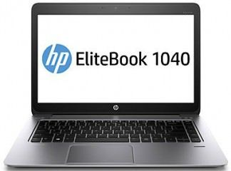 HP Elitebook 1040 G1 (G2F75PA) Ultrabook (Core i7 4th Gen/4 GB/128 GB SSD/Windows 7) Price