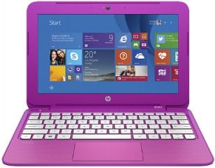 HP Stream 11-d020nr (K3Y87UA) Laptop (Celeron Dual Core 1st Gen/2 GB/32 GB SSD/Windows 8 1) Price