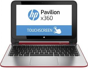 HP Pavilion TouchSmart 11-n016tu x360 (G4W74PA) Laptop (Pentium Quad Core 3rd Gen/4 GB/500 GB/Windows 8 1) Price
