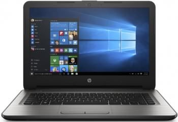 HP 14-AM081TU (X9J88PA) Laptop (Core i5 6th Gen/4 GB/1 TB/Windows 10) Price